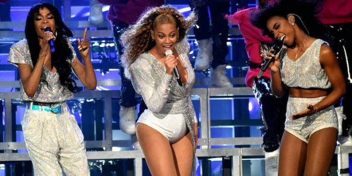 Exclusive: Why Beyoncé went with HBCUs at Coachella