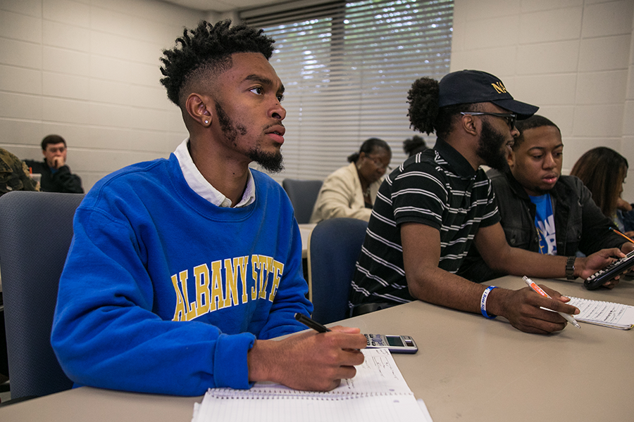 Why more college students, athletes are committing to HBCUs